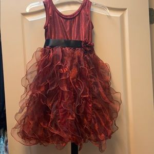 Theatricals child's dance costume/dress